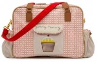 Pink Lining Yummy Mummy True Love Changing Bag