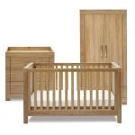 Silver Cross Portobello Nursery Furniture Range