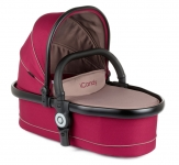 iCandy Peach Blossom Carrycot - Claret