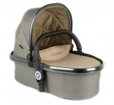 iCandy Peach Blossom Carrycot - Olive