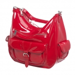 iCandy Charlotte Changing Bag in Red ~SAVE £114~