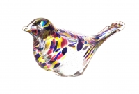Paperweights and birds