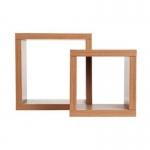 Hudson 2 cube kit