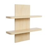 Hudson Double shelf Kit
