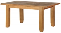 Rutland 1.3 extending Dining table