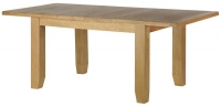 Rutland 1.8 Extending Dining Table