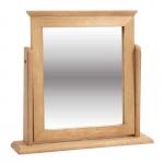 Single mirror
