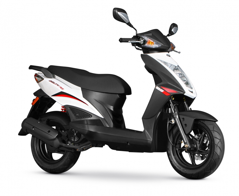kymco agility rs 125 kymco 125cc scooters sam taylor. Black Bedroom Furniture Sets. Home Design Ideas