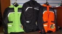 GMAC Pilot motorcycle jackets