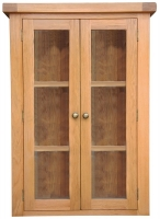 Forest Oak Small Dresser Top
