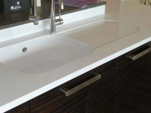 Blanco Zeus Sink