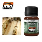 MIG-AMMO STREAKING GRIME FOR WINTER VEHICLES # A.MIG-1205