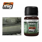 MIG-AMMO STREAKING GRIME FOR PANZER GREY #A.MIG-1202