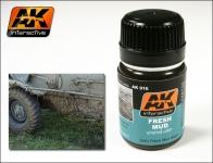 AK FRESH MUD #AK016