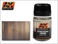 AK STREAKING GRIME AK 012