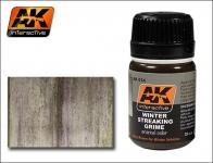 AK WINTER STEAKING GRIME #AK014