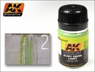 AK SLIMEY GRIME LIGHT AK027