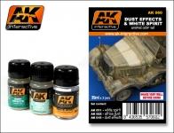 AK DUST EFFECTS SET #AK060