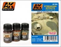 AK STREAKING EFFECTS SET #AK062