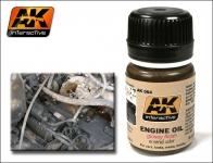 AK ENGINE GRIME #AK082