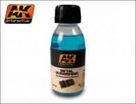 AK BURNISHING FLUID #AK159