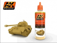 AK DARK YELLOW PRIMER (60 ml) #AK178