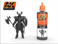 AK BLACK PRIMER (60ml) #AK178