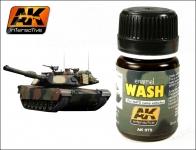 AK WASH FOR NATO CAMO #AK075