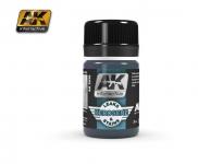 AK KEROSENE LEAKS & STAINS #AK2039