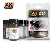 AK MIX N' READY #AK616