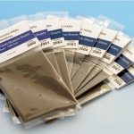 ALBION ALLOYS MICRO FINISHING CLOTH ABRASIVE SHEETS