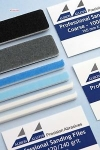 ALBION ALLOYS SANDING FILES