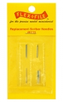 FLEX-I-FILE REPLACEMENT SCRIBER NEEDLES #6115C