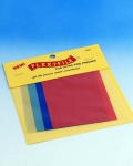 FLEX-I-FILE ULTRA FINE FINISHING SHEETS #802