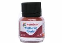 HUMBROL WETHERING POWDER