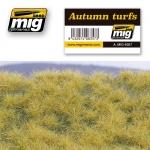 MIG-AMMO AUTUMN TURFS #MIG-8357