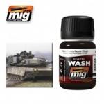 MIG AMMO DARK WASH #MIG-1008