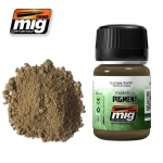 MIG AMMO EUROPE EARTH PIGMENT #MIG-3004