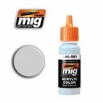 MIG-AMMO GLOSSY VARISH (17ml) #091