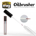 """MIG-AMMO OILBRUSHER """"OCHRE"""" #A-MIG 3515"""