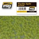 MIG-AMMO TURFS LIGHT GREEN #MIG-8354