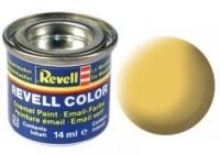 REVELL ENAMEL AFRICA BROWN MATT 14ML (RV32117)