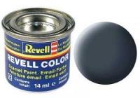 REVELL ENAMEL ANTHRACITE GREY MATT 14ML (RV32109)
