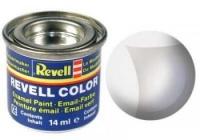 REVELL ENAMEL CLEAR MATT14ML (RV32102)