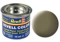 REVELL ENAMEL DARK GREEN MATT 14ML (RV32139)
