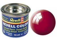 REVELL ENAMEL FERRARI RED GLOSS 14ML (RV32134)