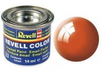 REVELL ENAMEL ORANGE GLOSS 14ML (RV32130)