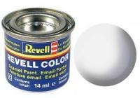 REVELL ENAMEL WHITE GLOSS 14ML (RV32104)