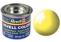REVELL ENAMEL YELLOW GLOSS 14ML (RV32112)
