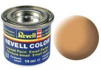 REVELL ENAMELL FLESH MATT 14ML (RV32135)